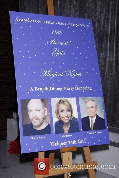 Abingdon Theatre Company's 19th Annual Benefit Gala held...