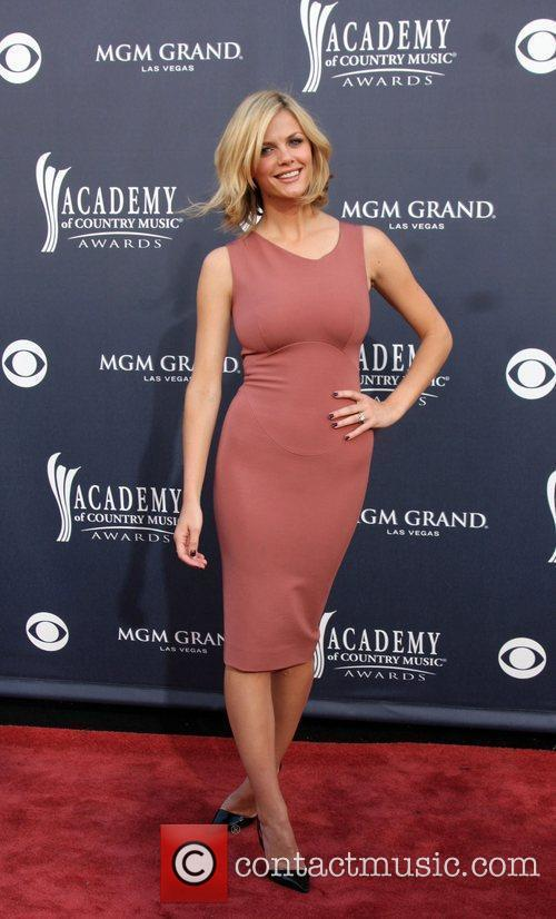 Brooklyn Decker  The Academy of Country Music...