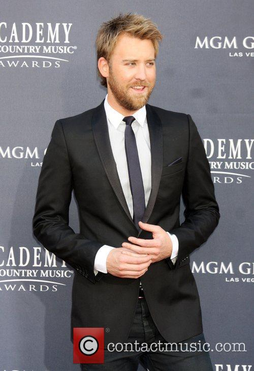 Charles Kelley of Lady Antebellum The Academy of...