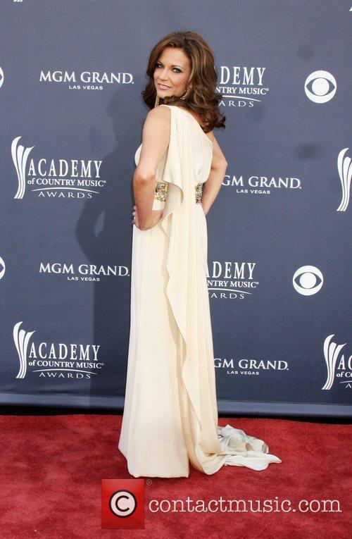 Martina McBride The Academy of Country Music Awards...