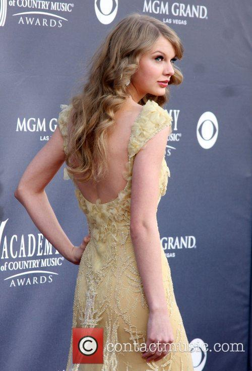 Taylor Swift  The Academy of Country Music...