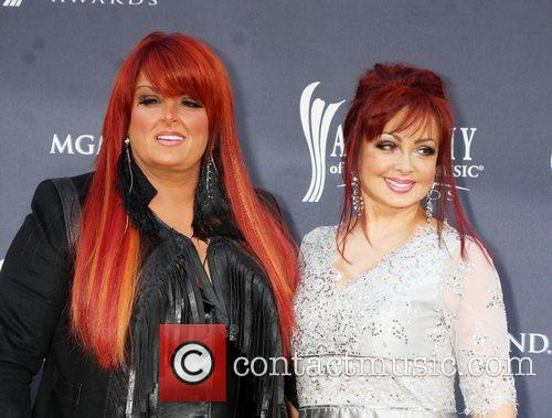 Wynonna Judd and Naomi Judd 2