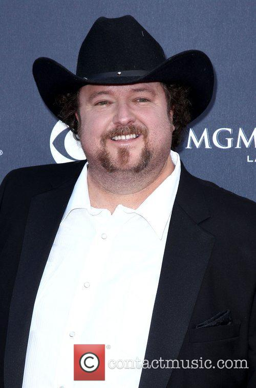 Colt Ford The Academy of Country Music Awards...