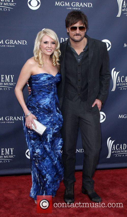 Katherine and Eric Church 4
