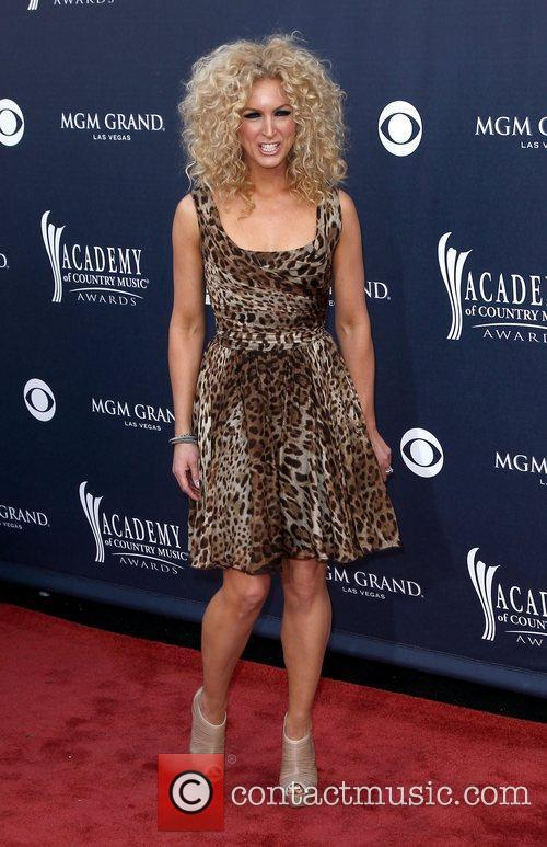 Kimberly Schlapman The Academy of Country Music Awards...
