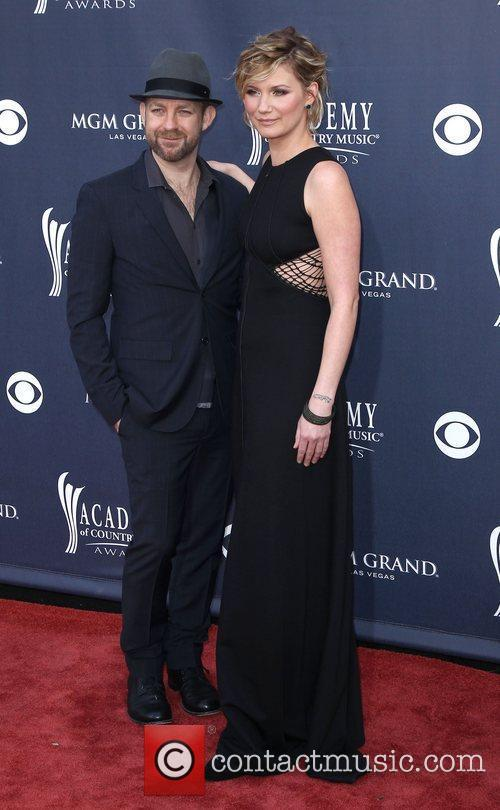 Sugarland The Academy of Country Music Awards 2011...