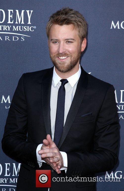 Charles Kelley The Academy of Country Music Awards...