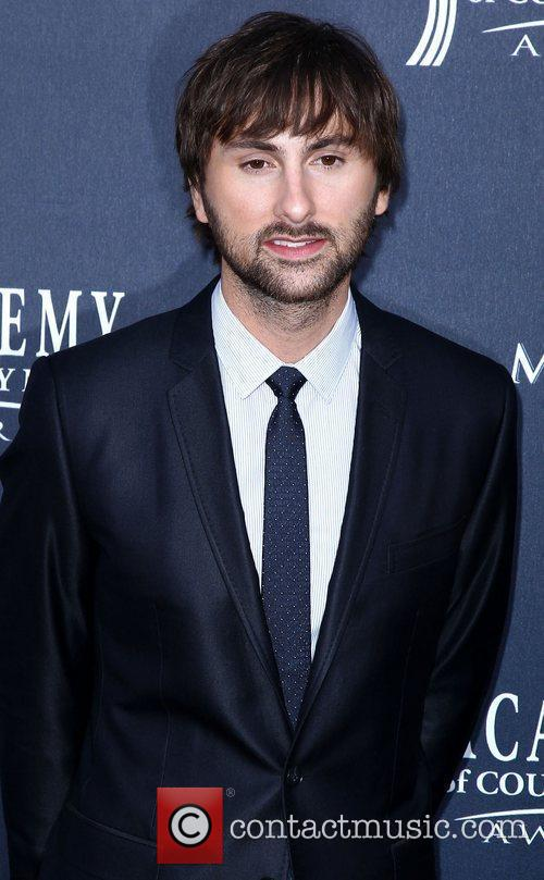 Dave Haywood The Academy of Country Music Awards...