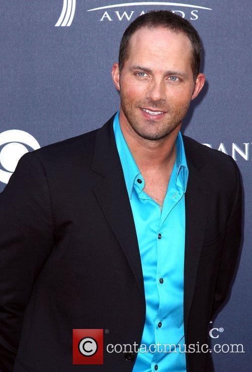 Jay Barker The Academy of Country Music Awards...
