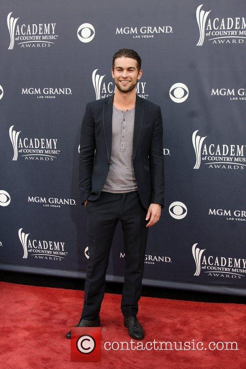 Chace Crawford  ,  The Academy of...
