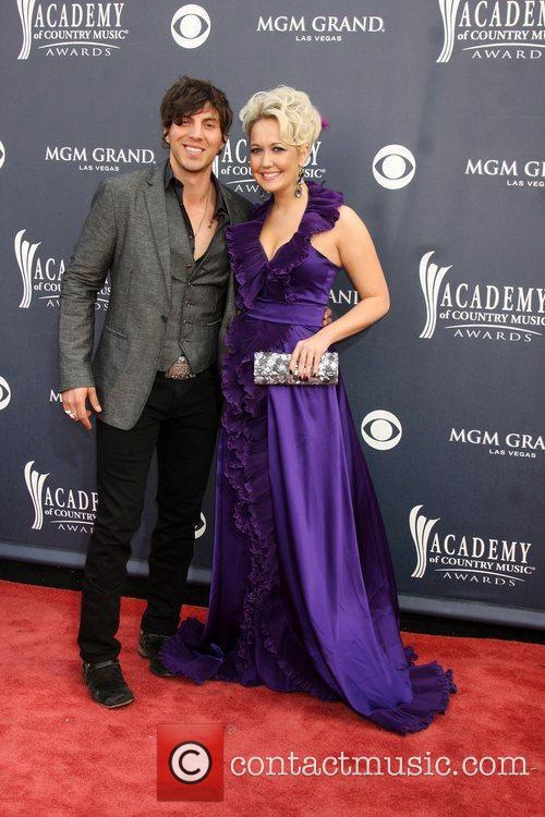Guest,  The Academy of Country Music Awards...