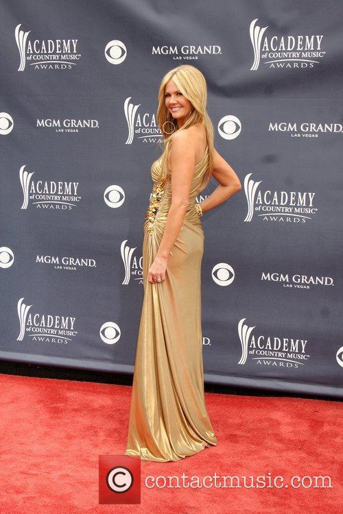 Nancy O'Dell  ,  The Academy of...