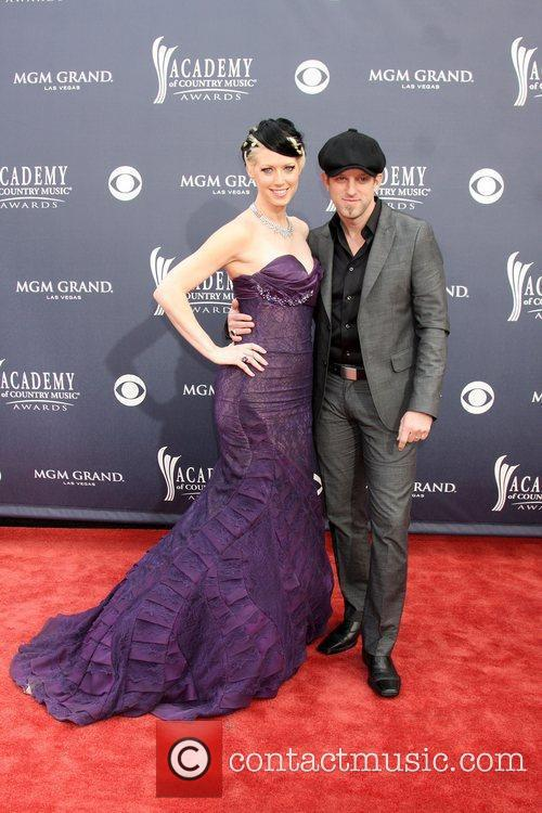 Thompson Square  ,  The Academy of...
