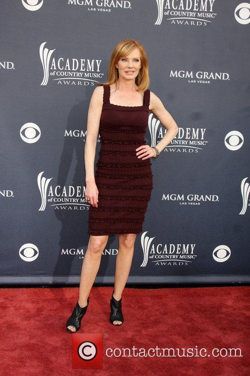 Marg Helgenberger  ,  The Academy of...