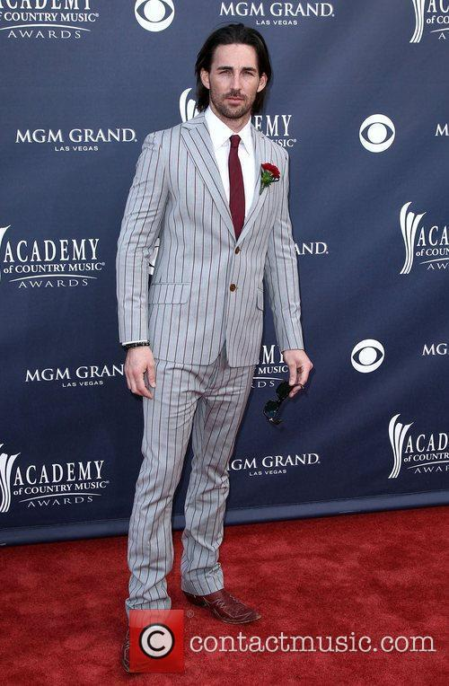 Jake Owen The Academy of Country Music Awards...