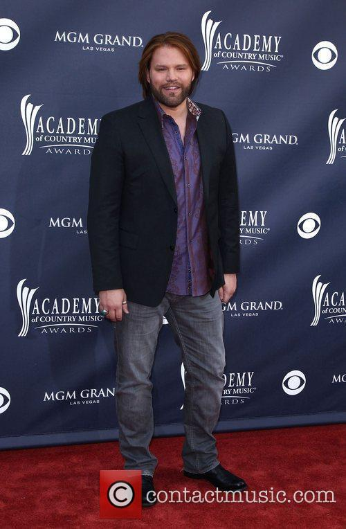 James Otto The Academy of Country Music Awards...