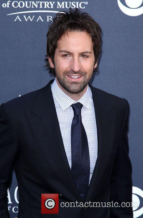 Josh Kelley The Academy of Country Music Awards...