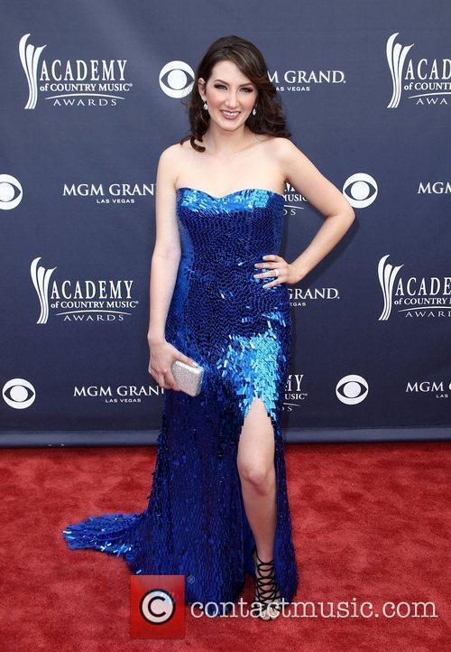 Katie Armiger The Academy of Country Music Awards...