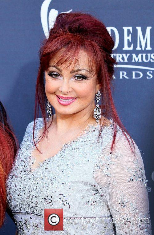 Naomi Judd The Academy of Country Music Awards...