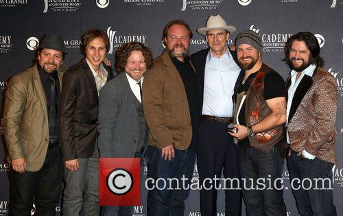 Zach Brown Band and James Taylor The Academy...