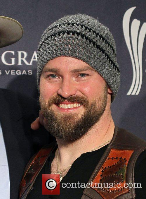 Zach Brown The Academy of Country Music Awards...