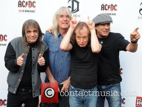 Chicago Cubs Coach Accuses AC/DC Of 'Messing Up' Wrigley Field Stadium