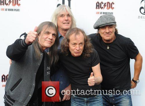 Ac/Dc Drummer Phil Rudd Pleads Not Guilty To Home Detention Breach
