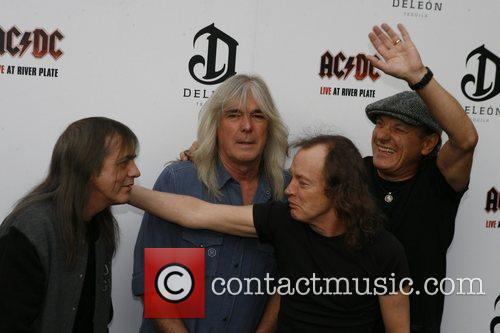 Angus Young, AC DC and Brian Johnson 15