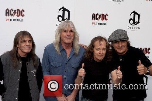 Angus Young, AC DC and Brian Johnson 20