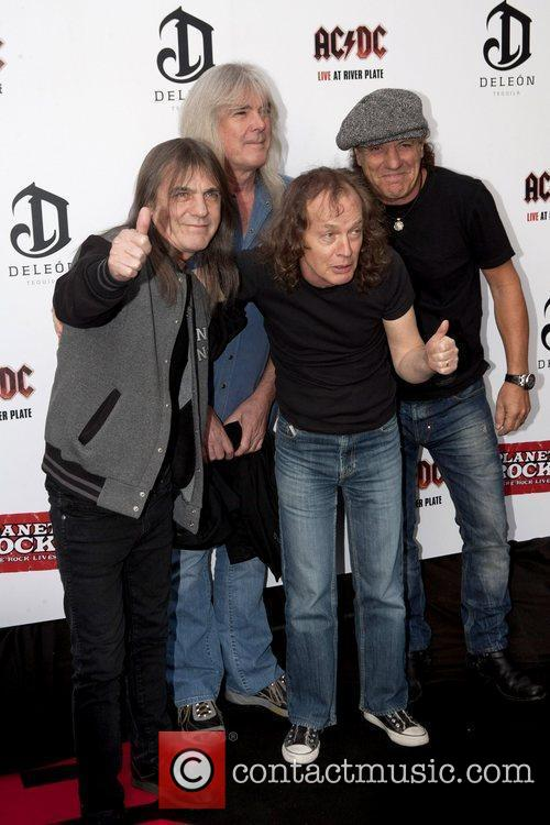 Angus Young, AC DC and Brian Johnson 19