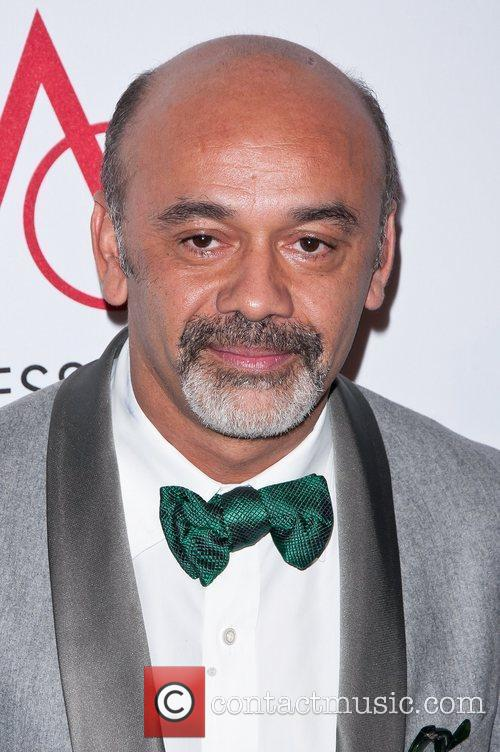 Christian Louboutin 15th Annual ACE Awards at Cipriani...