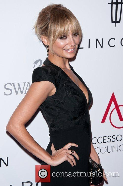 Nicole Richie 15th Annual ACE Awards at Cipriani...