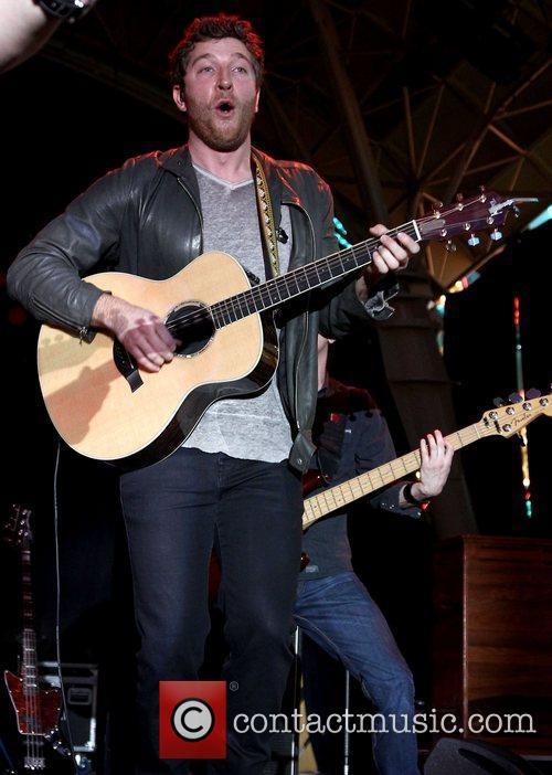 ACM Concerts at Fremont Street Experience