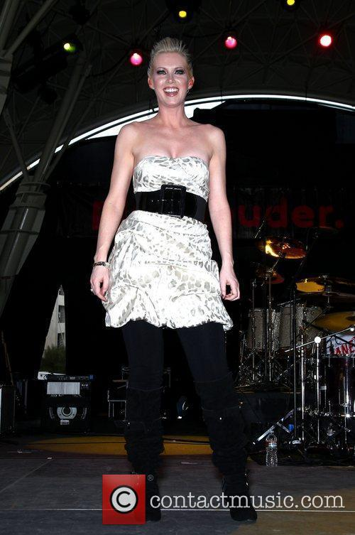 Thompson Square ACM Concerts at Fremont Street Experience...