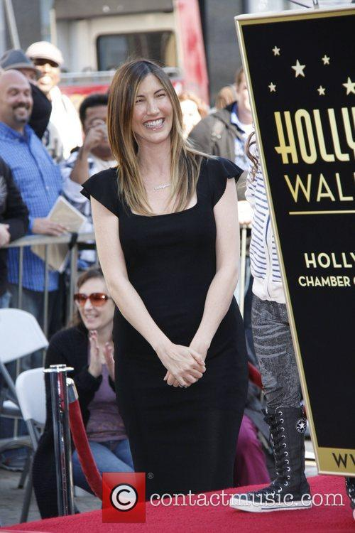 Jackie Sandler American Hollywood comedy actor and producer...