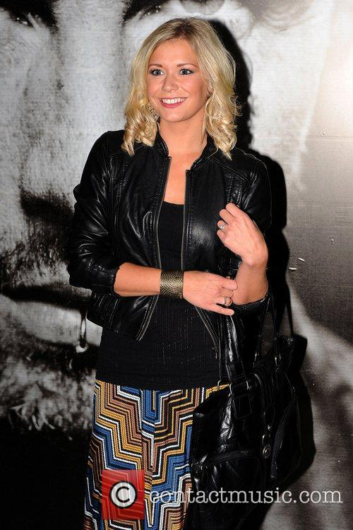 Suzanne Shaw Adee Phelan's New Salon launch at...