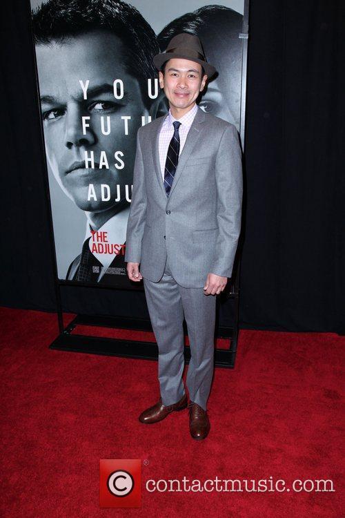 Joel De La Fuente 3