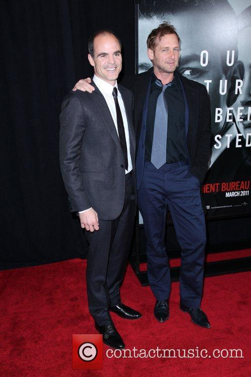 Michael Kelly and Josh Lucas 5