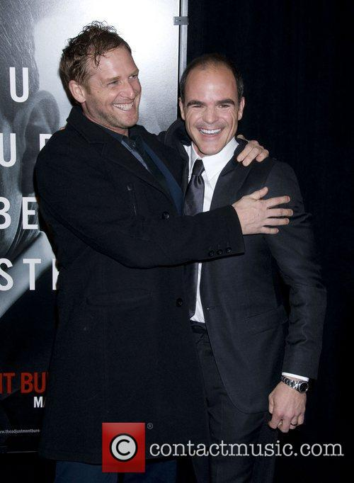 Josh Lucas and Michael Kelly 2