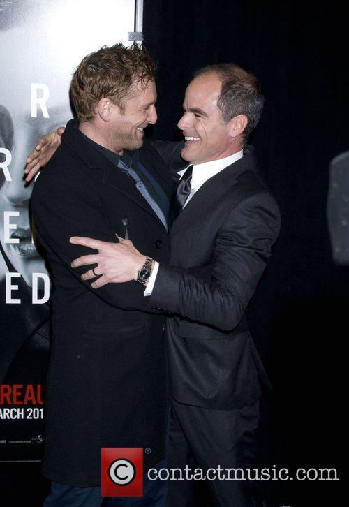 Josh Lucas and Michael Kelly 1