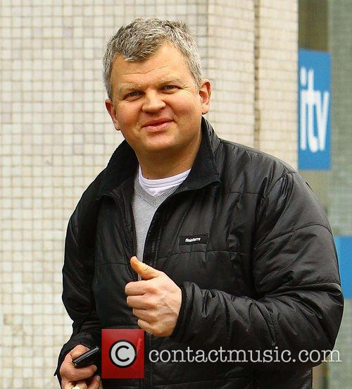 Adrian Chiles 8