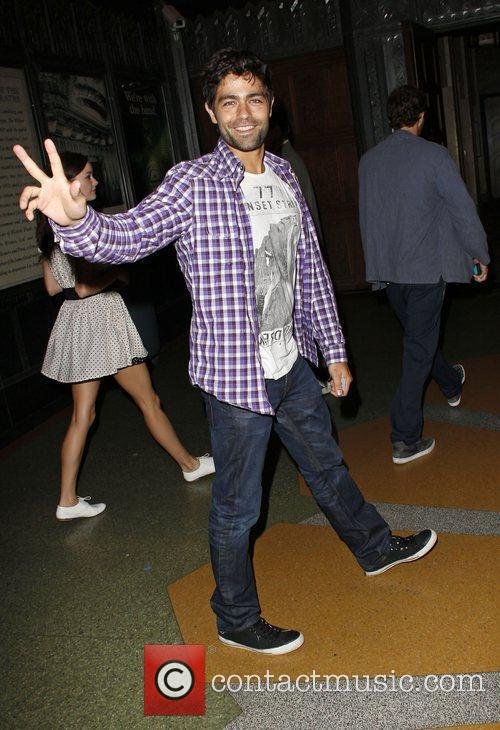 Adrian Grenier and Deerhunter 4