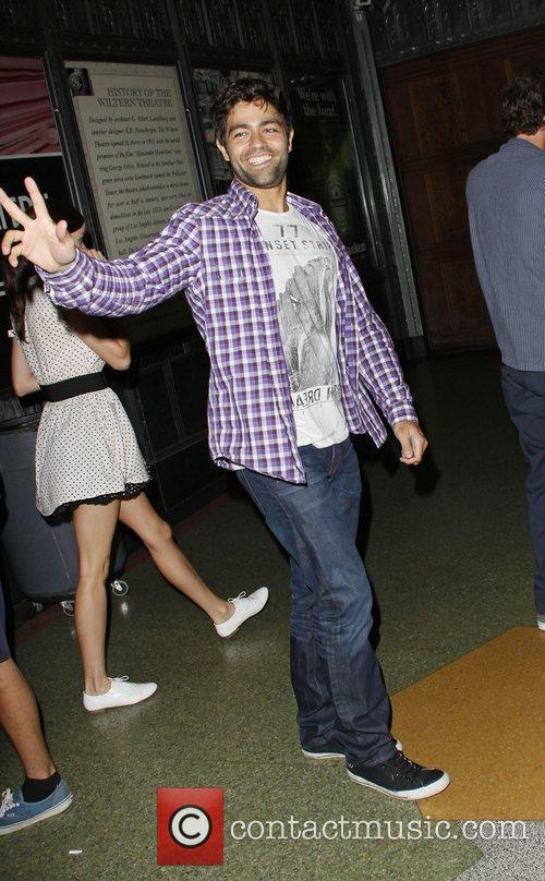 Adrian Grenier and Deerhunter 3