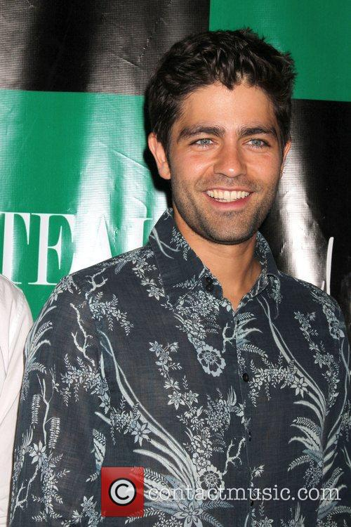 Adrian Grenier hosts a special screening of Teenage...