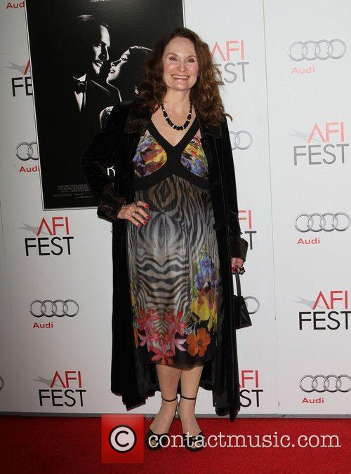 Beth Grant AFI Fest 2011 Premiere Of The...