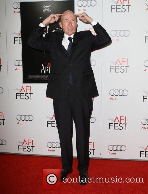 Ed Lauter AFI Fest 2011 Premiere Of The...