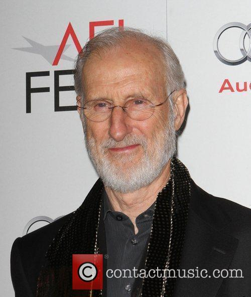 James Cromwell AFI Fest 2011 Premiere Of The...