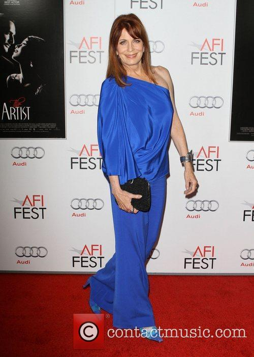 Joanna Cassidy AFI Fest 2011 Premiere Of The...