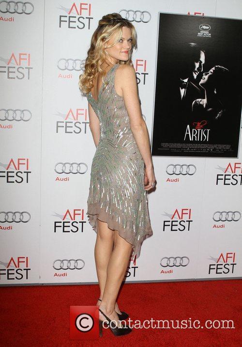 Missi Pyle AFI Fest 2011 Premiere Of The...