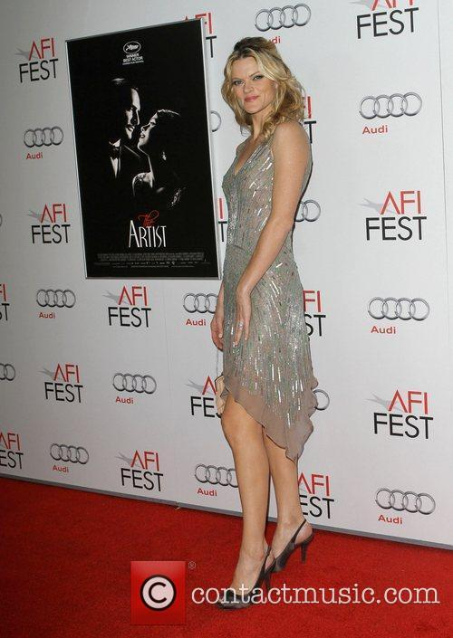 AFI Fest 2011 Premiere Of The Artist